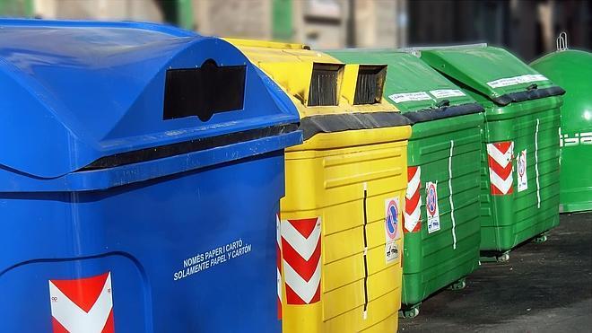España, a la vanguardia de Europa en gestión de reciclaje