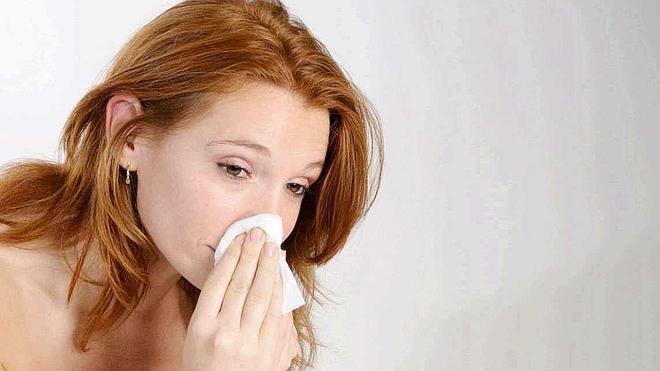 El 80% de los asmáticos padece rinitis