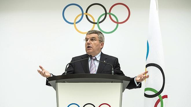 Almatý, Oslo y Pekín, finalistas para organizar los Juegos de Invierno 2022
