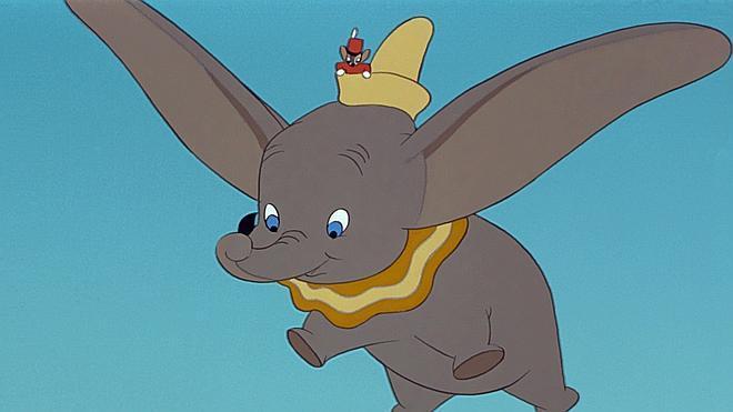 Dumbo será real y ya tiene guionista