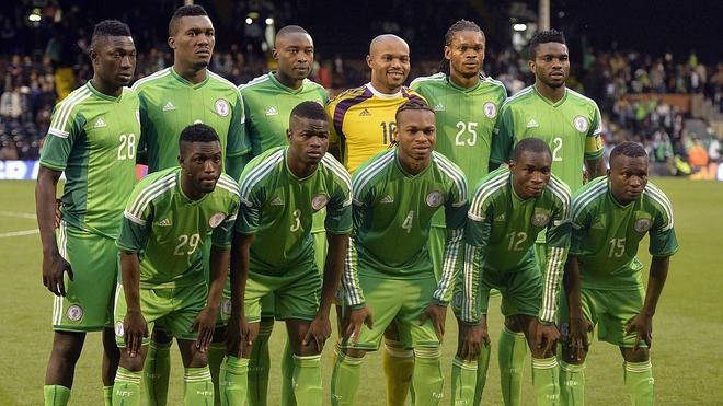 El Comité de Urgencia de la FIFA suspende a la Federación de Nigeria