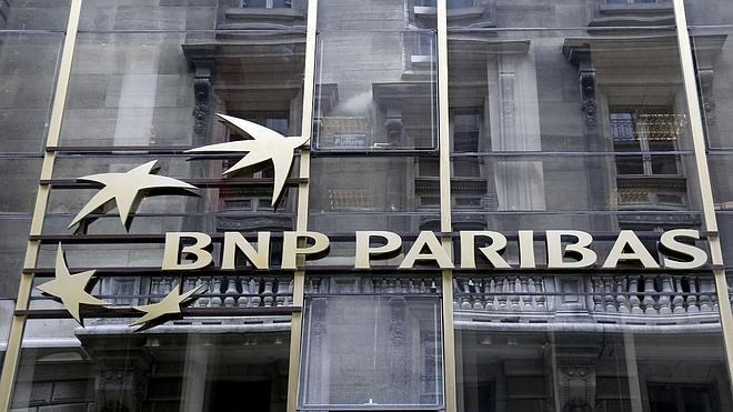 EE UU multa al BNP Paribas por violar los embargos a Irán, Cuba y Sudán