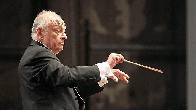 Muere a los 84 años el director de orquesta Lorin Maazel