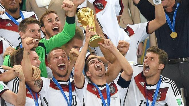De Neymar a Götze, los grandes momentos del Mundial 2014