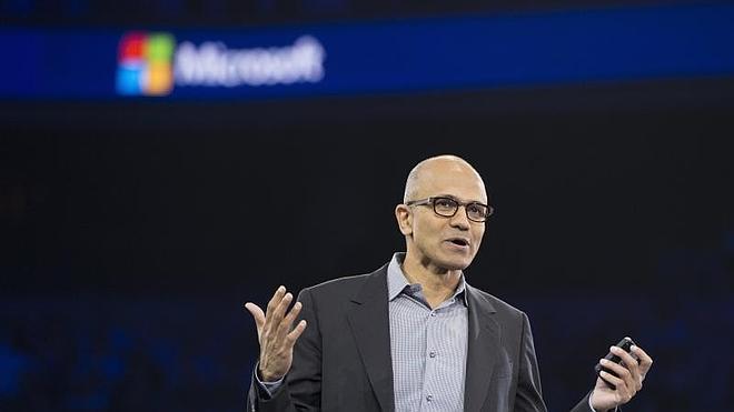 Microsoft también permite el 'derecho al olvido' en Bing