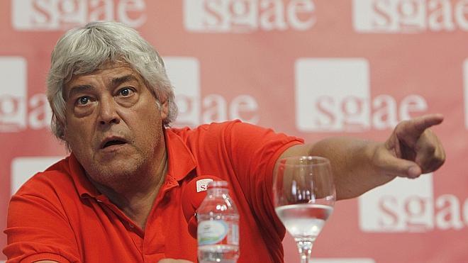 El juez imputa a Caco Senante por desviar 30.000 euros de la SGAE