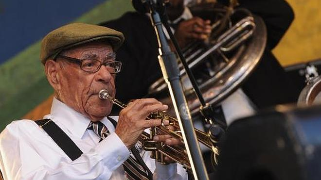 Adiós a la trompeta centenaria de Nueva Orleans