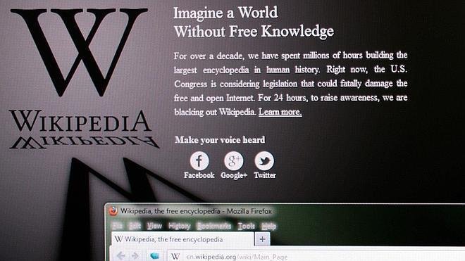 Los robots de Wikipedia