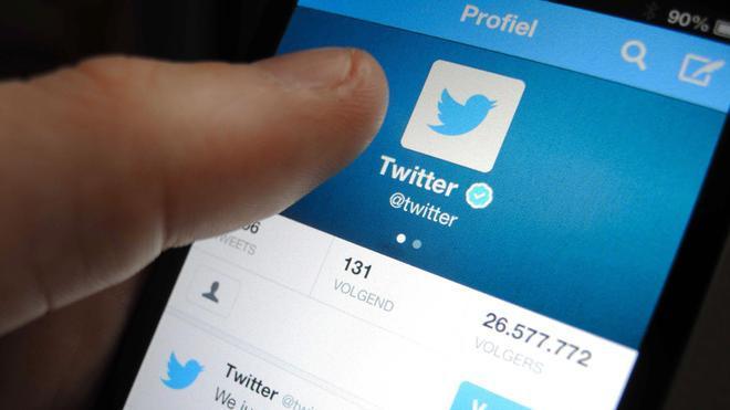 Twitter remonta el vuelo