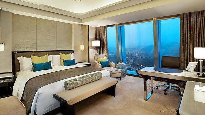 Un 'hacker' español piratea un hotel de lujo en China