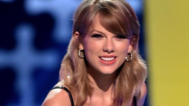 Shailene Woodley y Taylor Swift reinan en los Teen Choice Awards