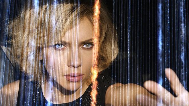 Luc Besson: «Lucy no es una Nikita de última generación»