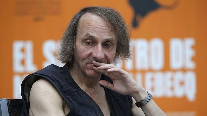 Michel Houellebecq, protagonista de un secuestro