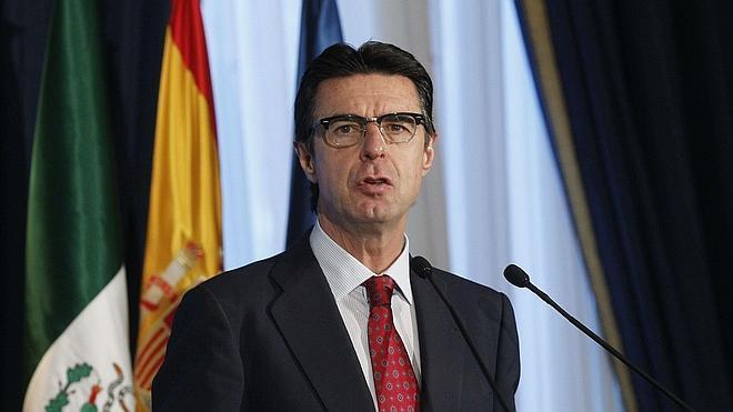 Soria: «Es rotundamente falso que me vaya a llevar dinero de Repsol por las prospecciones en Canarias»