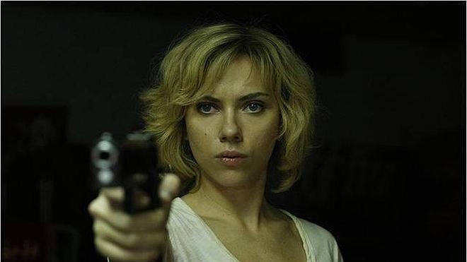 Scarlett Johansson y Catherine Deneuve iluminan los estrenos cinematográficos