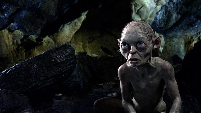 Cumberbatch, Blanchett y Bale fichan por 'El libro de la selva' de Andy Serkins