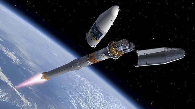 Bruselas investigará los fallos en el lanzamiento de los dos satélites de Galileo