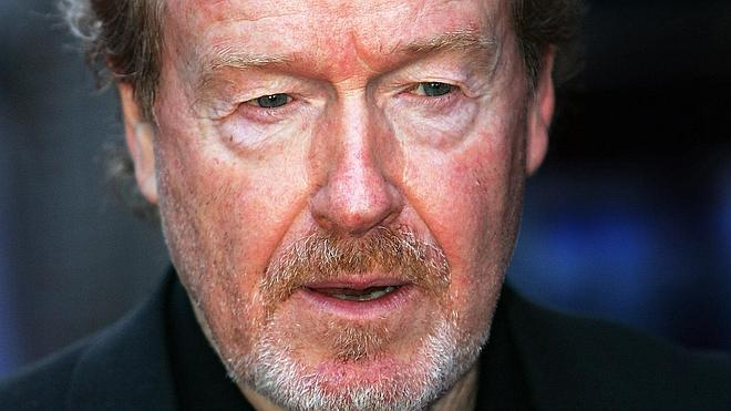 Ridley Scott ya tiene escritas las secuelas de 'Blade Runner' y 'Prometheus'