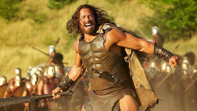 'Hércules', del mito al cómic y al celuloide