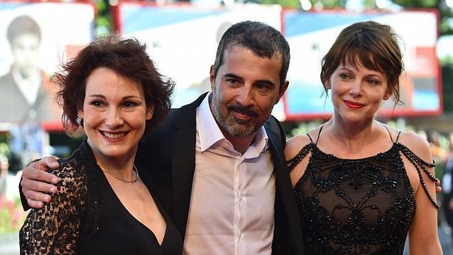 Italia compite en Venecia con una película sobre la mafia