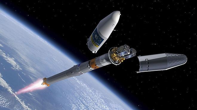 Francia da por perdidos los dos primeros satélites Galileo