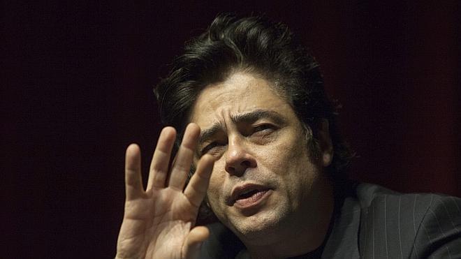 Benicio del Toro recibirá el Premio Donostia del Zinemaldia 2014