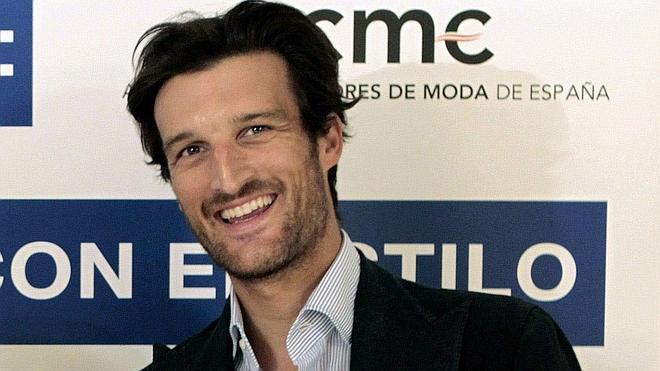 Rafael Medina ficha por Inditex