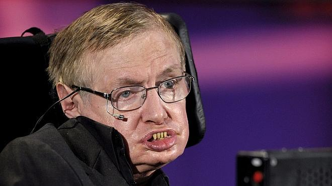 Stephen Hawking advierte de que el bosón de Higgs tiene potencial para destruir el Universo