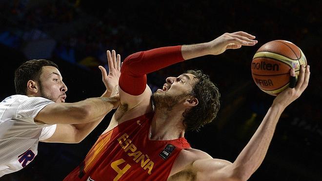 El KO de España le da a Cuatro la victoria