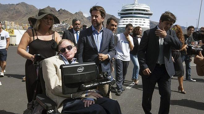 Hawking: «Aún no sé por qué existe el Universo»