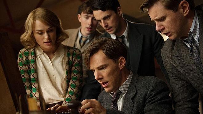El Festival de Toronto empuja a Benedict Cumberbatch hacia los Oscar