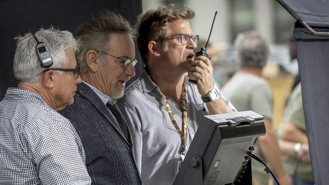 Spielberg transforma Brooklyn para el rodaje de su nuevo filme