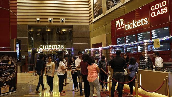 La Fiesta del Cine vuelve los días 27, 28 y 29 de octubre