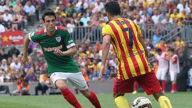 Pedro: «Es positivo tener esta distancia con el Real Madrid»