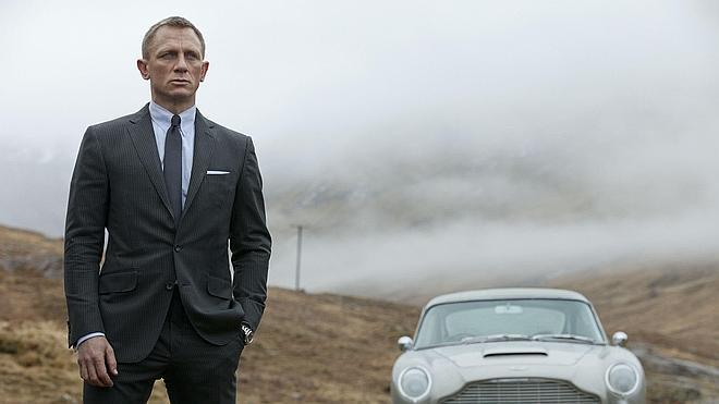 La nueva entrega de James Bond comenzará su rodaje en diciembre