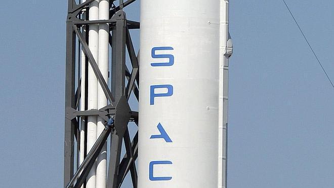 Boeing y SpaceX construirán 'taxis espaciales' para la NASA