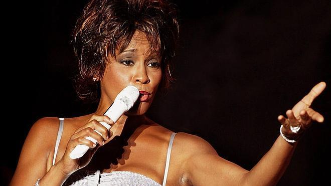 Whitney Houston volverá a las listas de éxitos