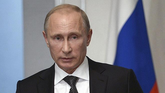 Putin acusa a Occidente de ignorar las reglas de la OMC al sancionar a Rusia