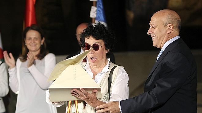 Abucheos a Wert a su llegada al Festival de Cine de San Sebastián