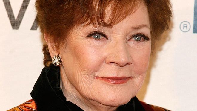 Muere a los 84 años Polly Bergen, protagonista de 'El cabo del terror'