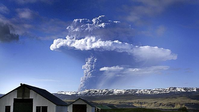 Los misterios del cáracter de un volcán
