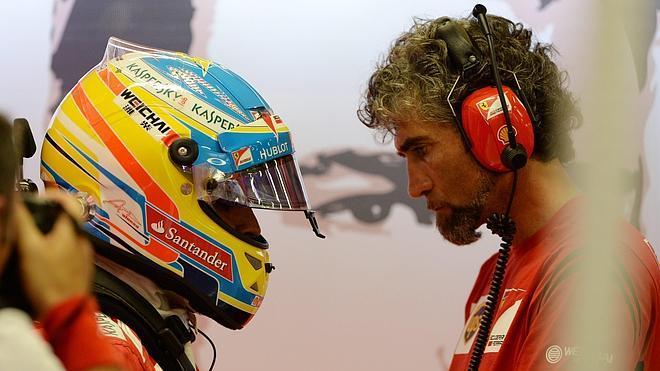 La niebla en el futuro de Alonso