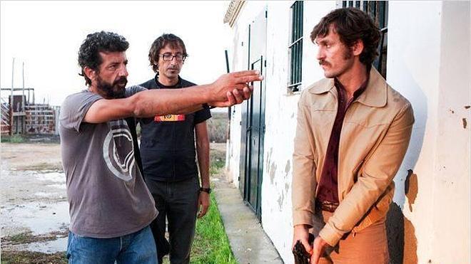 La española 'La isla mínima' y el último trabajo de Gandolfini, en los cines