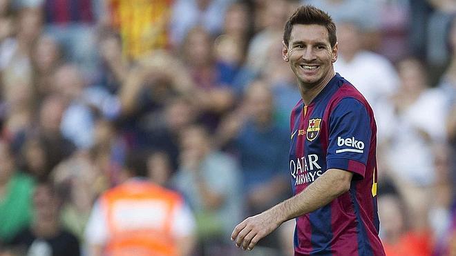 El Barça se rearma para París