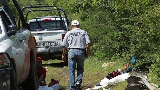 Peña Nieto asegura que no habrá impunidad por la desaparición de los estudiantes