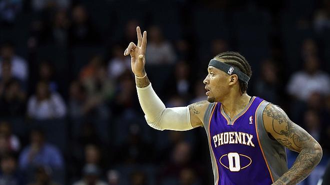 Un 'salto' a las antípodas de la NBA