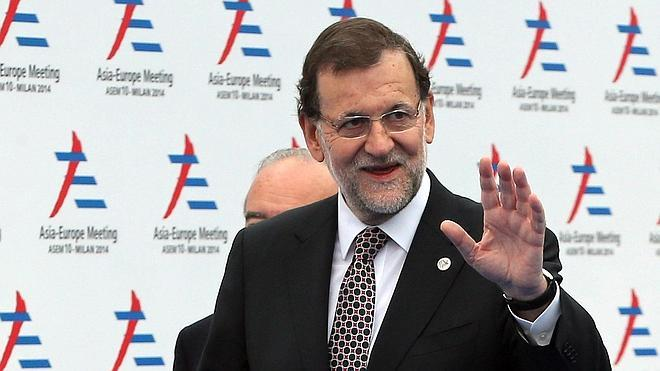 Rajoy no prejuzga sobre Rato e insta a esperar las decisiones de los tribunales