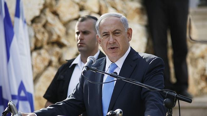 Netanyahu advierte: «Todo ataque contra Jerusalén será severamente castigado»
