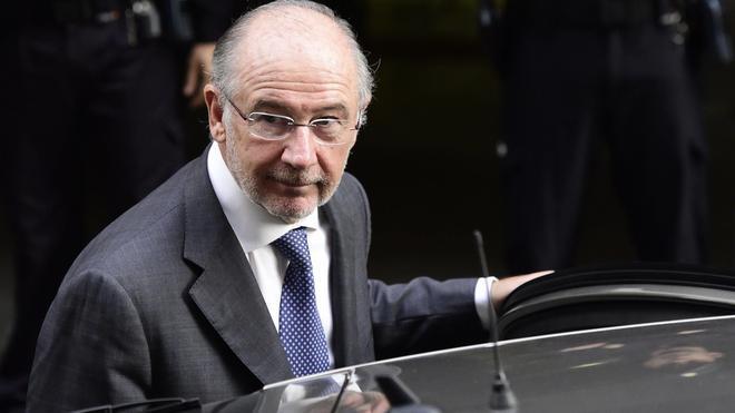 «Rato pasaba de todo y todos sabíamos que Bankia era no invertible»