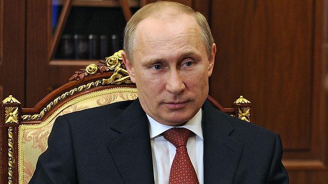 Putin: «La Guerra Fría terminó, pero no se firmó la paz»